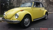 Volkswagen Super Beetle Convertible 1971