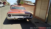 Ford Galaxi 500 Coupe 1964