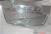 USADO $1250 EMBLEMA COFRE PICK-UP FORD 1963-66,0445518970130
