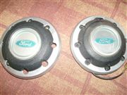 Se venden centros de volante de ford pick up 1978-1979