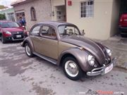 Volkswagen SEDAN ¡¡IMPECABLE¡¡ Sedan 1968