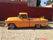 CHEVROLET CAMEO Y FORD 200