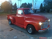 1952 Chevrolet Pick Up 3100 Pickup