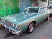 1977 Ford FORD GALAXY Coupe