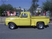 Ford pick up Pickup 1962