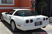 Chevrolet CORVETTE Coupe 1984