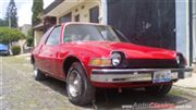 AMC PACER Coupe 1974