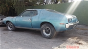 1973 AMC JAVELIN AMC Hardtop