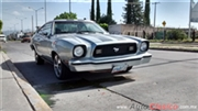 1974 Ford MUSTANG Hatchback