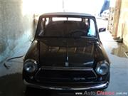 Otro Mini Copper Innocenti Coupe 1973