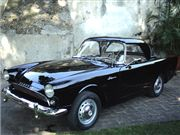 Otro Sunbeam Alpine Series I Convertible 1960
