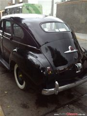 1940 Plymouth PLAYMOUTH Sedan