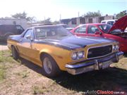 Ford Ranchero Pickup 1973