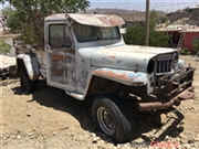 1947 Willys Jeep Willys Pickup