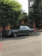 1979 Ford Grand Marquis Coupe