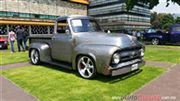 Ford ford f100 the mettal Pickup 1955