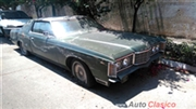1973 Ford LTD BROUGHAM Coupe