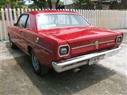 Ford FALCON Coupe 1968