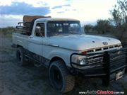 FORD F100 1962 4X4