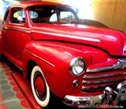 Ford Ford Coupe 1947