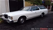 1976 Ford LTD GUAYIN HEARSE Vagoneta