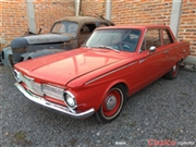 1965 Plymouth Valiant 200 Coupe