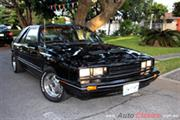1983 Ford Mustang Fastback