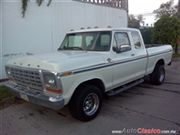 1978 Ford f150 king cab Pickup