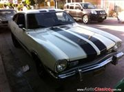 Ford maverick Hardtop 1975
