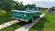 Ford pickup 1963