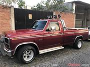 1983 Ford Ford pick up Pickup