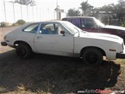 Ford pinto Coupe 1974