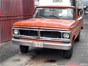 Ford Pick up F250 Pickup 1970