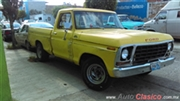 Ford camioneta f100 partes Pickup 1978