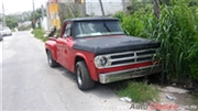 1970 Dodge dodge pick up d 100 Pickup
