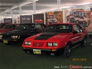 Ford Mustang SVO Coupe 1984