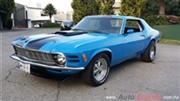 Ford Mustang Clasico 1970 Posible Cambio Coupe 1970