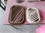 REJILLAS DE AIRE PARA CABINA CHEVROLET PICK-UP APACHE 1955-1959