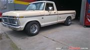 Ford Ranger XLT Pickup 1975