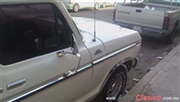 Ford Ford 79 Pickup 1979