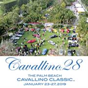 28th Annual Palm Beach Cavallino Classic