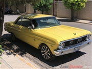 1964 Ford FORD FALCON STD V8 FACTURA DE AGENCIA Coupe