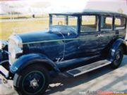 1927 Studebaker BIG SIX SPECIAL SIX Limousine