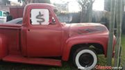 Ford Pick up Pickup 1954