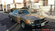1980 Mercedes Benz 450 SL Coupe