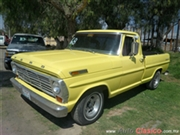 1968 Ford Ranger F150 Pickup