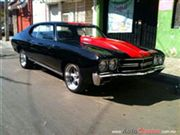 Chevrolet CHEVELLE Coupe 1970