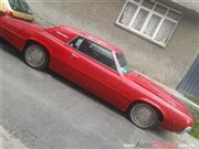 Ford thunderbird Coupe 1967