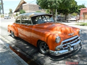 1951 Chevrolet 2 Puertas,Style line Coupe