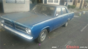1967 Chrysler Valiant impecable Coupe
